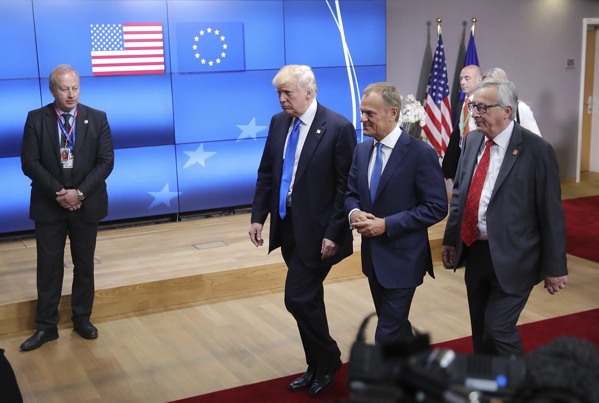 sankcie USA EU