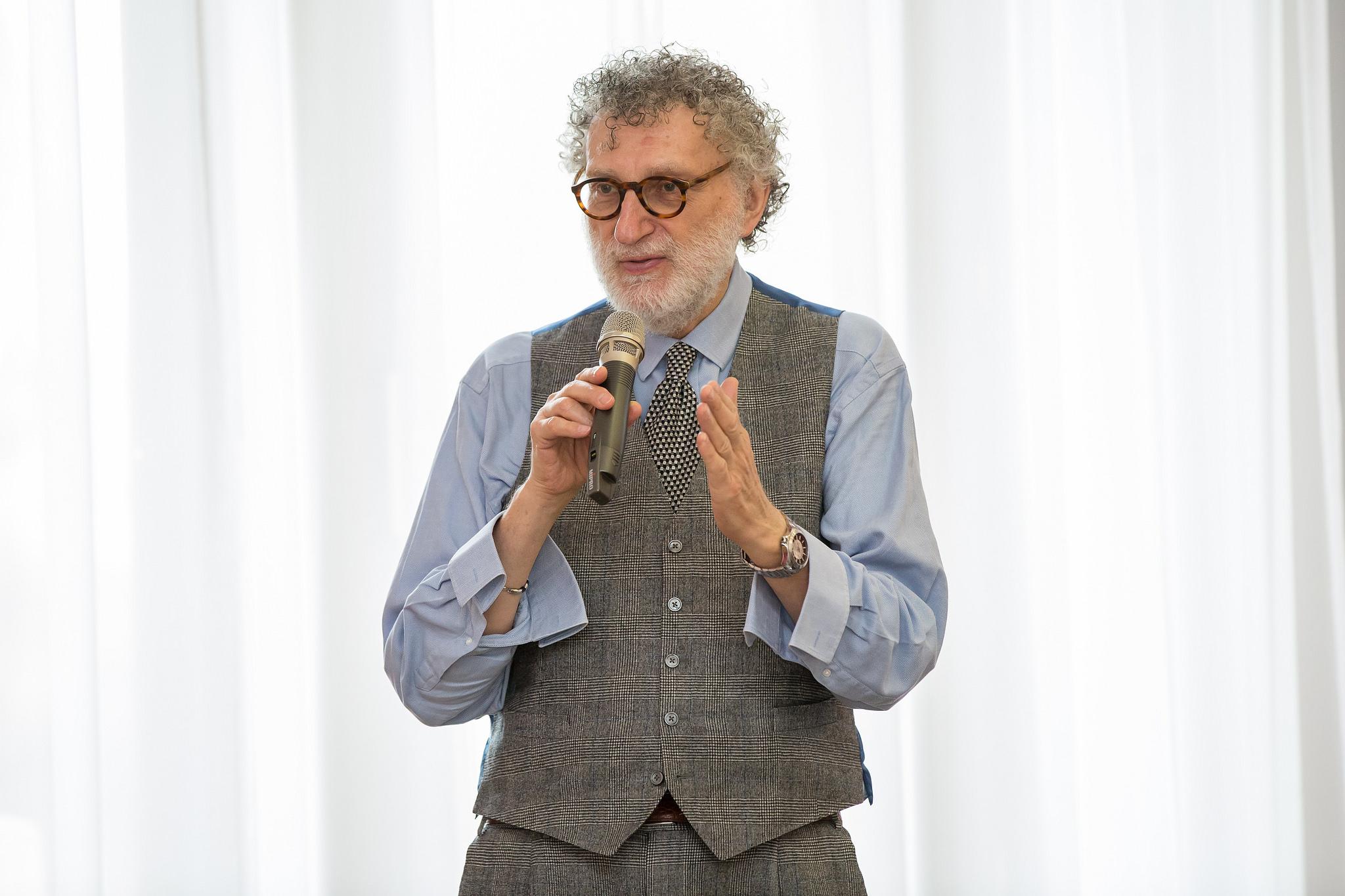 Jean-Michel Glachant