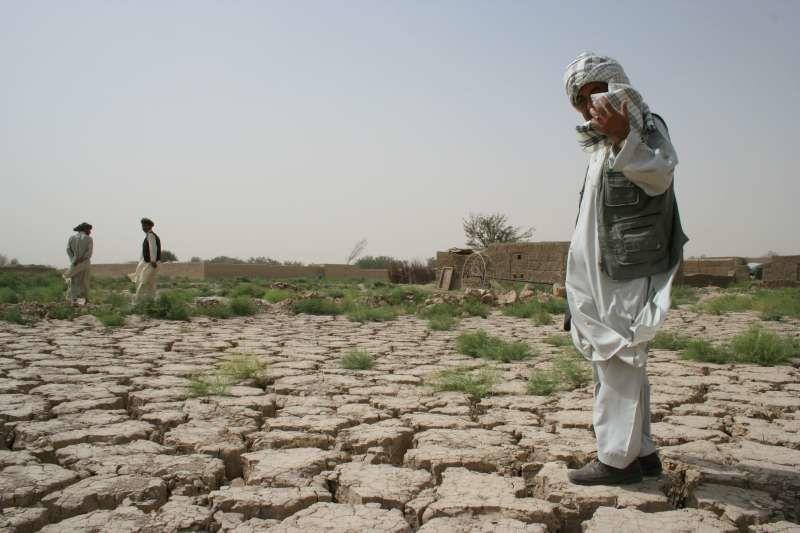 klimatickí utečenci