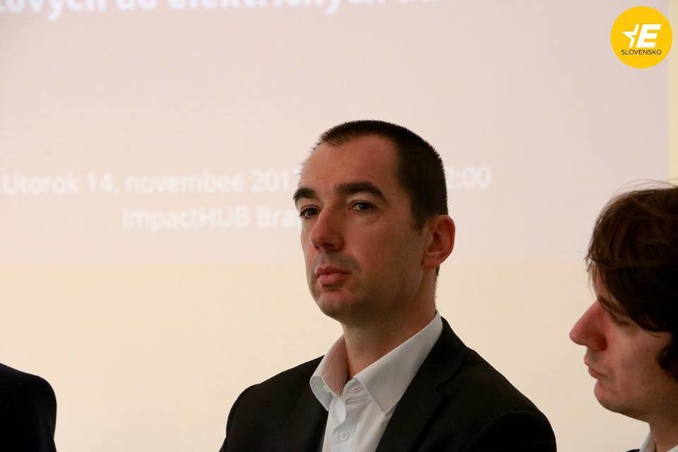 Radoslav Markuš