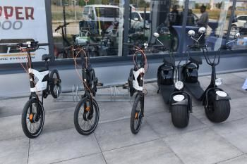 e-bicykle