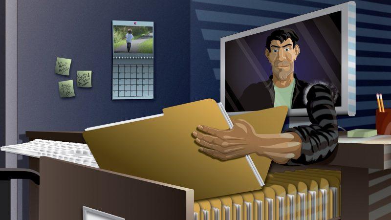 Ako napísať veľkú prvú správu o datovania stránky